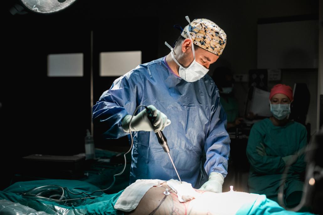 mejor cirujano plástico